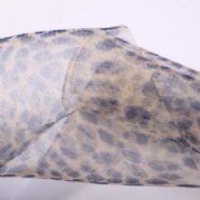 Leopard 15cm Crin
